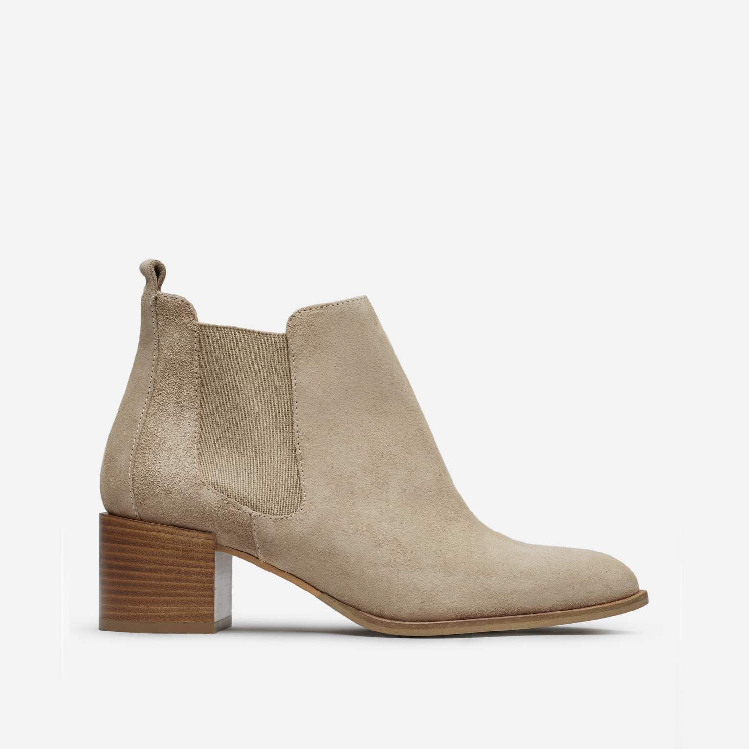 b4c83814791 Tory Burch  Hilary  Suede Chukka Bootie (Women) available at  Nordstrom