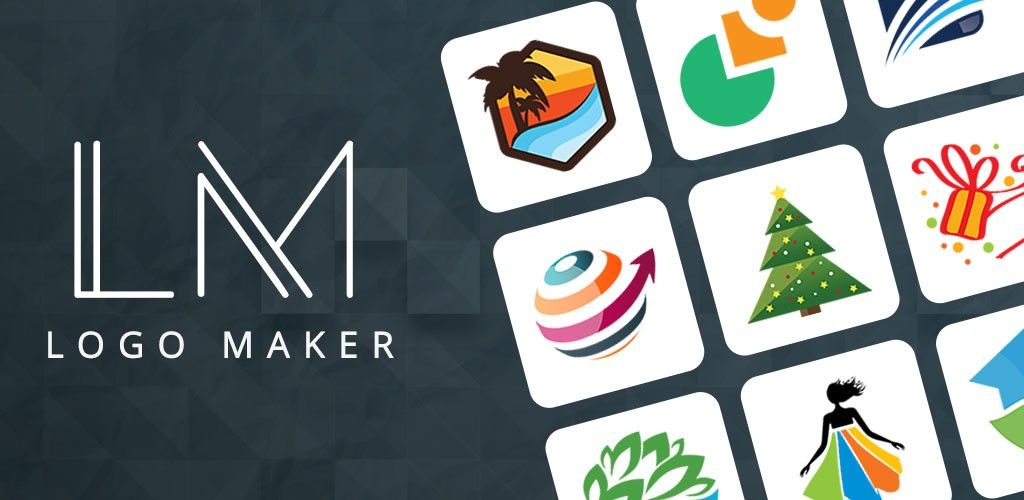 free download logo maker full apk