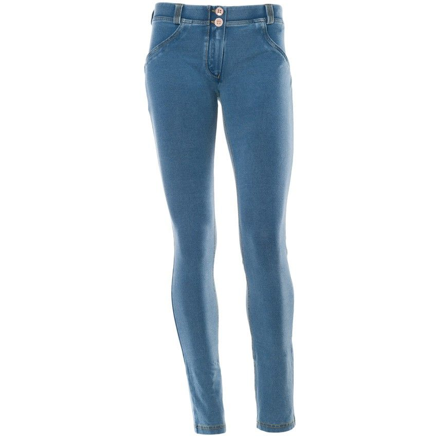 WR.UP® SKINNY DENIM LYS