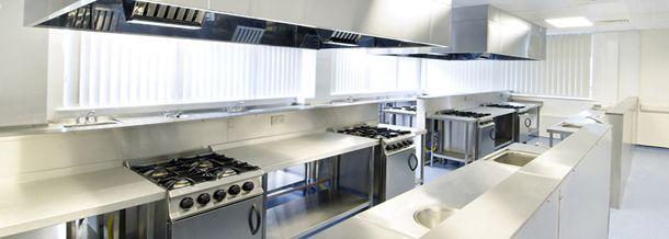 Profi Küche Design - Küchenmöbel Profi-Küche – Design-Das ...