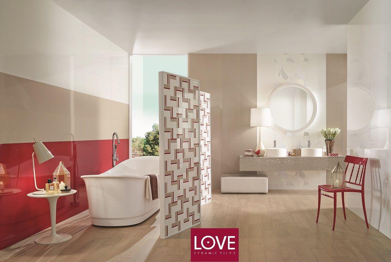 Acqua collection by love tiles ceramictiles home ambientes de acqua collection by love tiles ceramictiles dailygadgetfo Choice Image