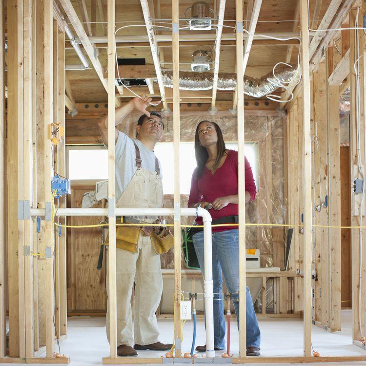Residential Wiring Home Run