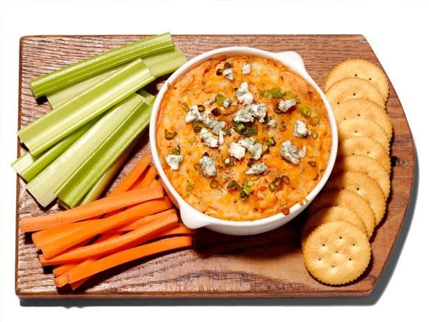 Get food network kitchens buffalo chicken dip recipe from food get food network kitchens buffalo chicken dip recipe from food network forumfinder Images