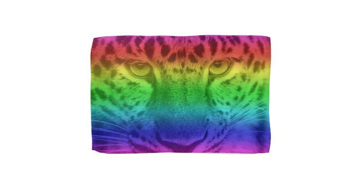 18 Ways to Lisa Frank-ify Your Kitchen