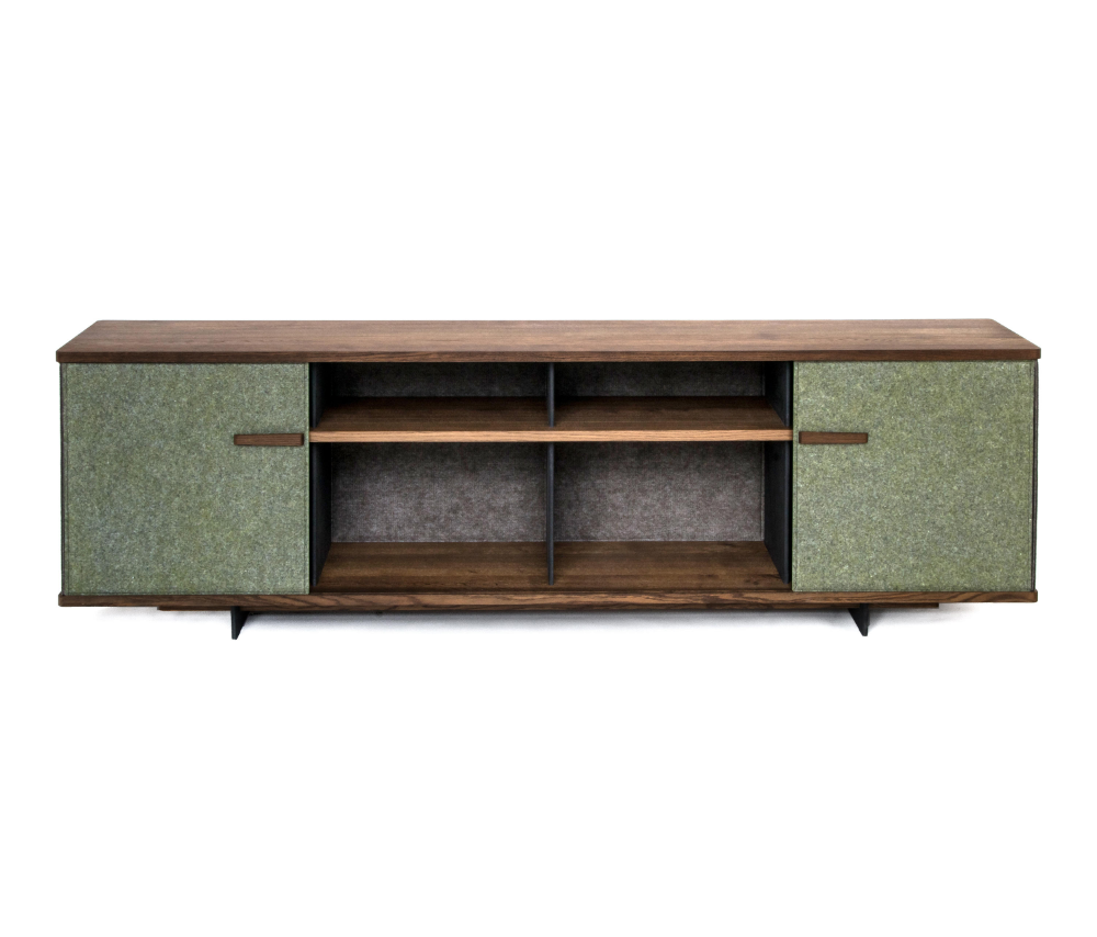 Solvolo Highboard By Benny Mosimann For Tossa Furniture Sideboard Designs Sideboard Storage