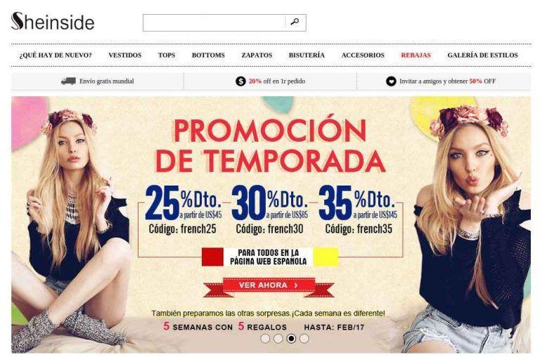 20 Tiendas Para Comprar Ropa Online Que Toda Chica Deberia Saber
