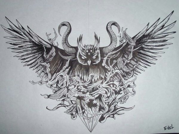 Pin By Atif Mahmod On Back Piece Chest Tattoo Drawings Neck Tattoo Tattoo Design Drawings