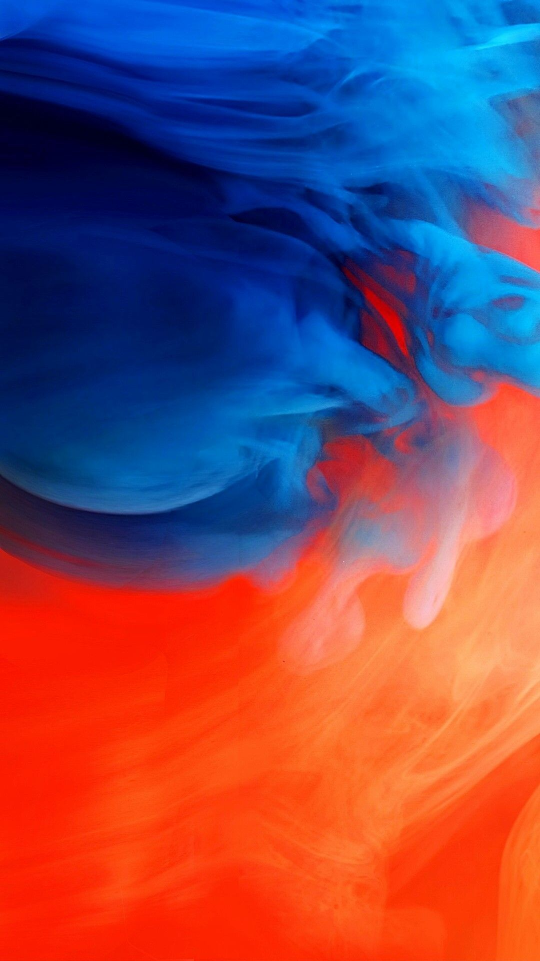 Blue And Orange Wallpaper Download Colourful Wallpaper Iphone Iphone Homescreen Wallpaper Iphone Wallpaper