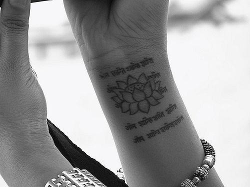 Sanskrit 101 by unlisted sightings via flickr photography that i sanskrit 101 by unlisted sightings via flickr photography that i love pinterest hindu mantras lotus flower and lotus mightylinksfo