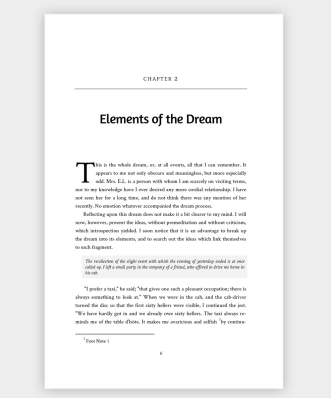 YOUR BOOK CAN LOOK THIS GOOD Leadership Nonfiction Template for ...
