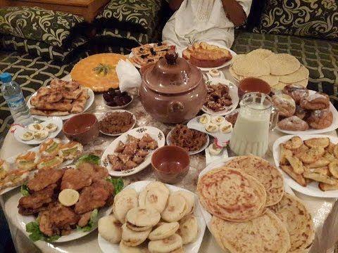 شهيوات رمضان افكار سهلة لتحضير مائدة الإفطار للظيوف في رمضان شوصون رائع جدا حشوة للبطبوط Youtube Food Beef Eid