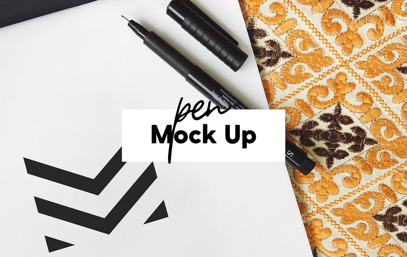 Sketch Pad Mock Up On Behance Sketch Pad Mockup Mocking