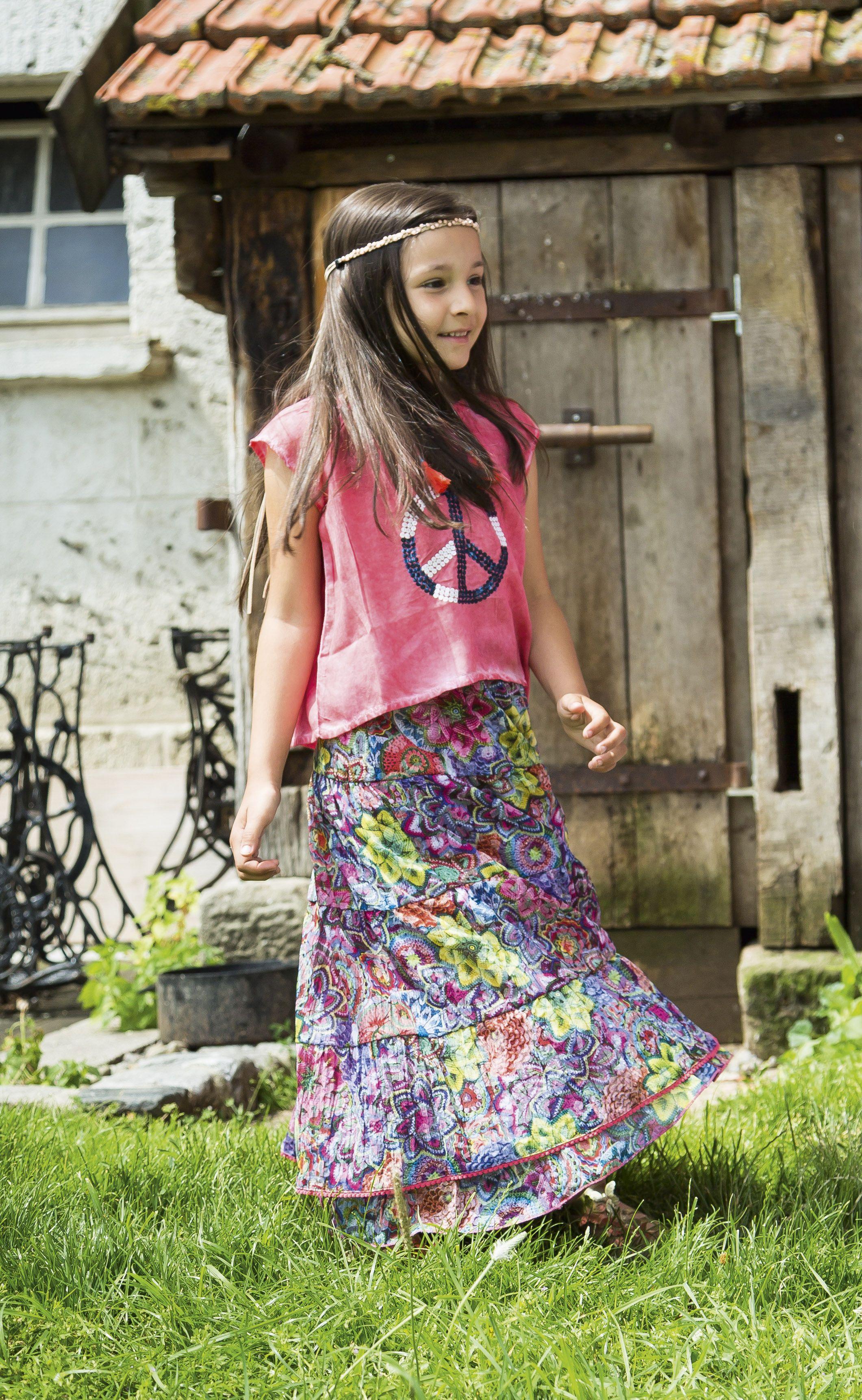 Coole Kindermode von BONDI: schicke Mode für Mädchen für den Sommer ...