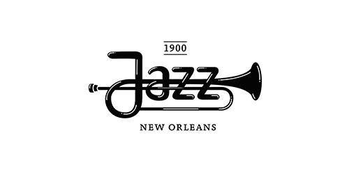 Jazz New Orleans Logo Logomoose Logo Inspiration With Images