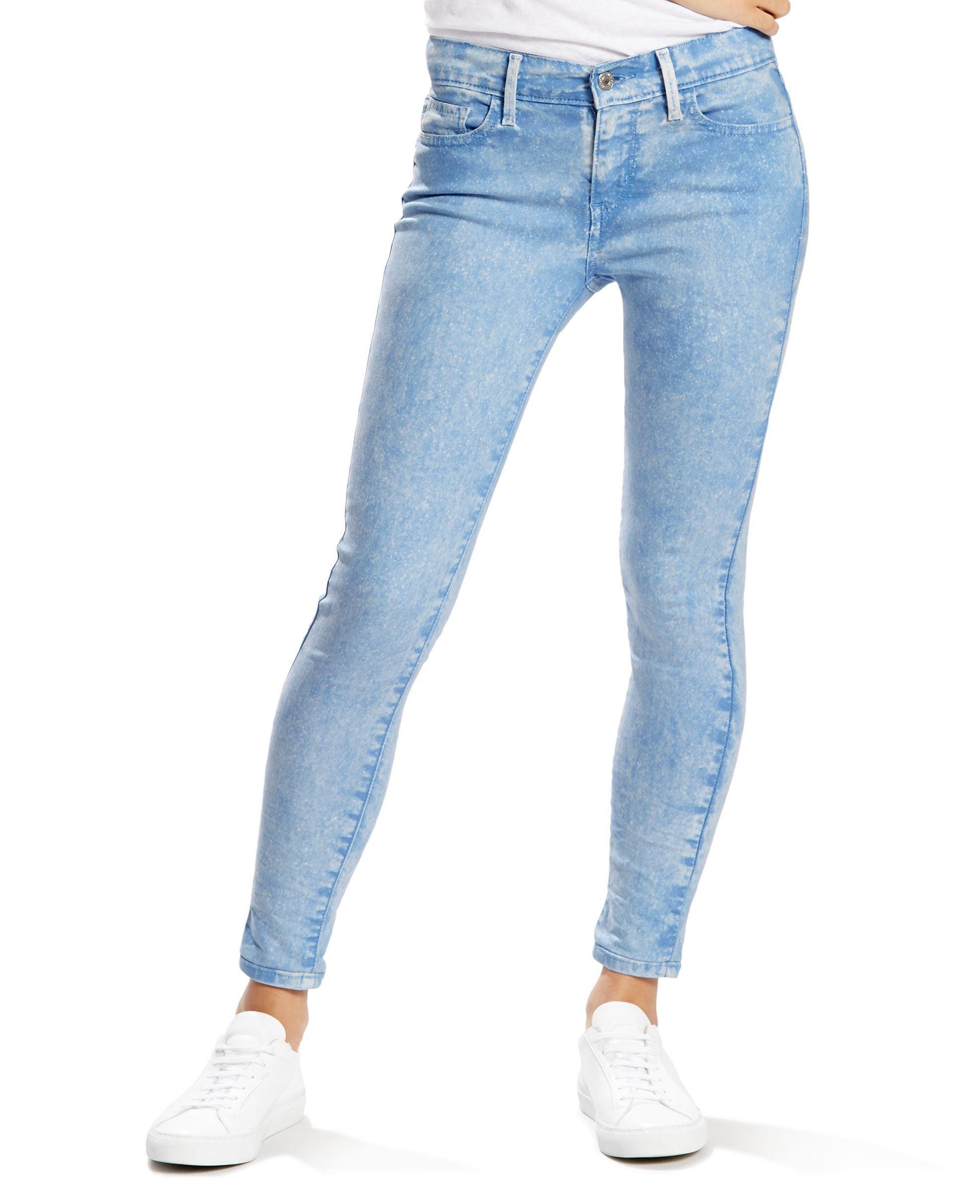 Jeans 710 super skinny fit