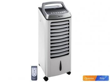 Climatizador De Ar Springer Quente Frio Umidificador Ventilador