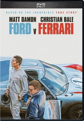 Ford V Ferrari 2 20 In 2020 Ferrari Christian Bale Ford
