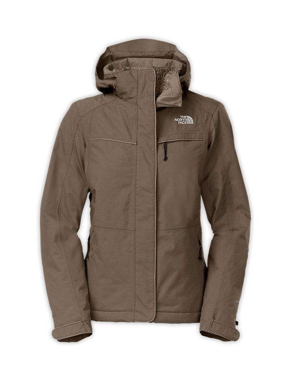 5eb3469e4ecd The North Face Women s Activity Hiking WOMEN S INLUX INSULATED JACKET