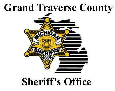 Grand Traverse Sheriff's Office Searching for Small Boat