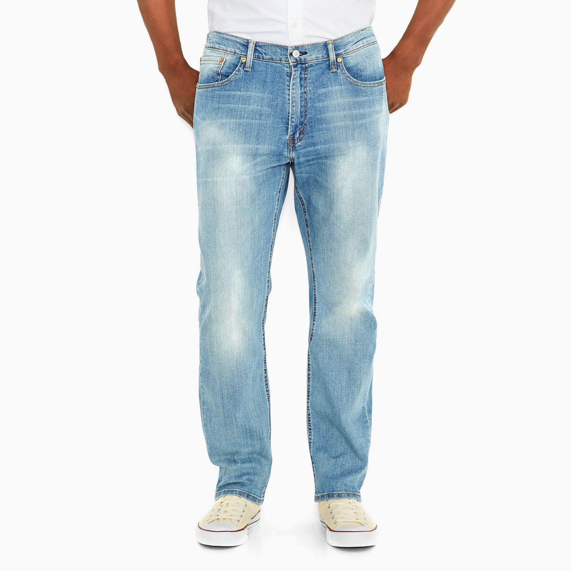men's levi's athletic fit jeans