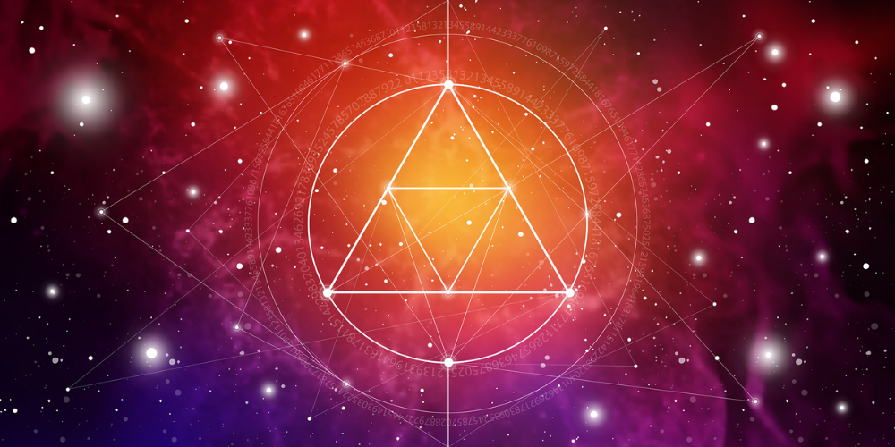 Sacred Geometry Fireworks Google Search Sacred Geometry Eternity Symbol Space Backgrounds