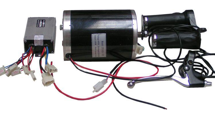 Silnik Elektryczny 48v 1000w Zestaw Napedowy 1020 7035600920 Oficjalne Archiwum Allegro Vacuum Cleaner Home Appliances Vacuum