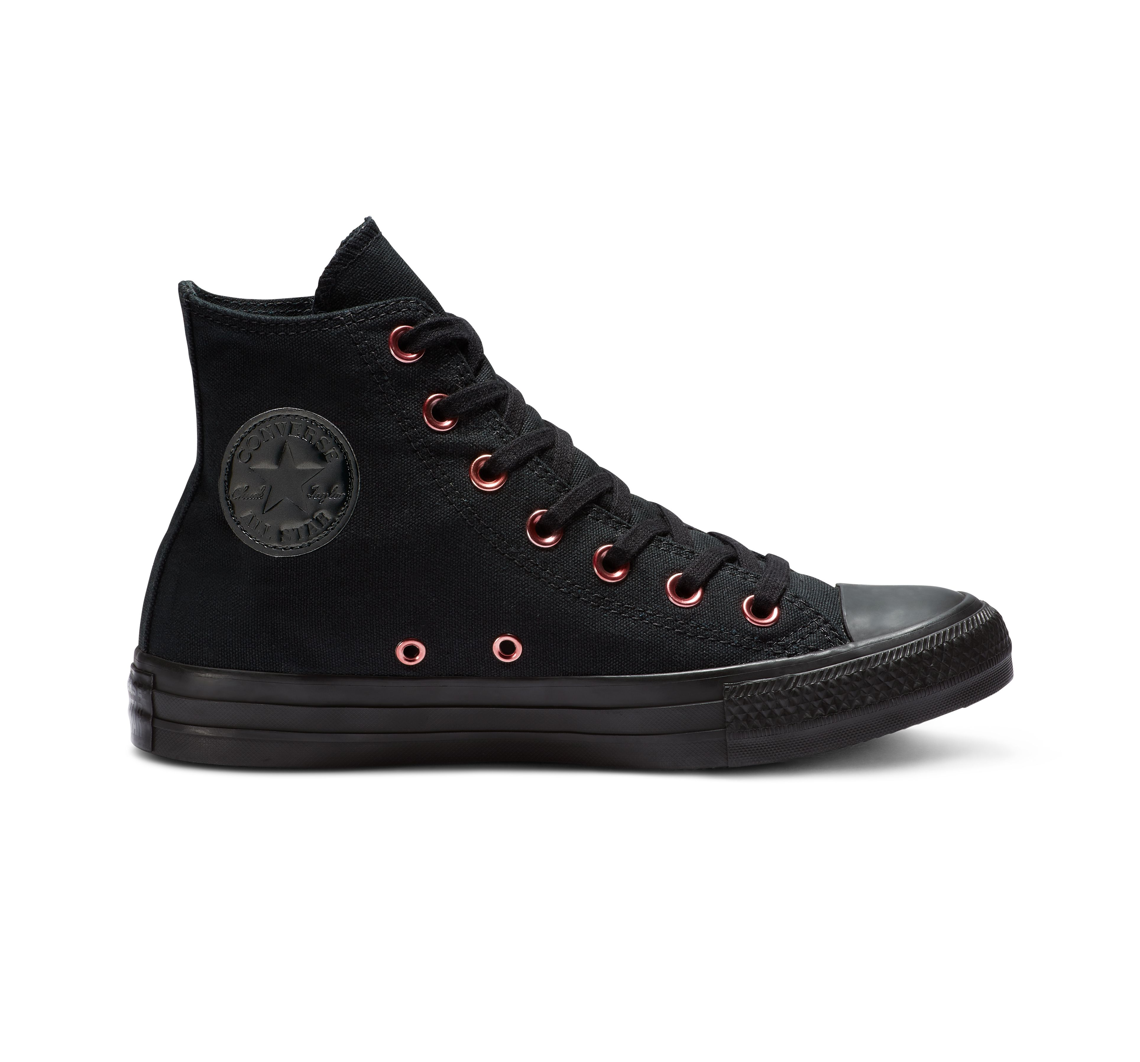 Converse Chuck Taylor All Star Hearts High Top