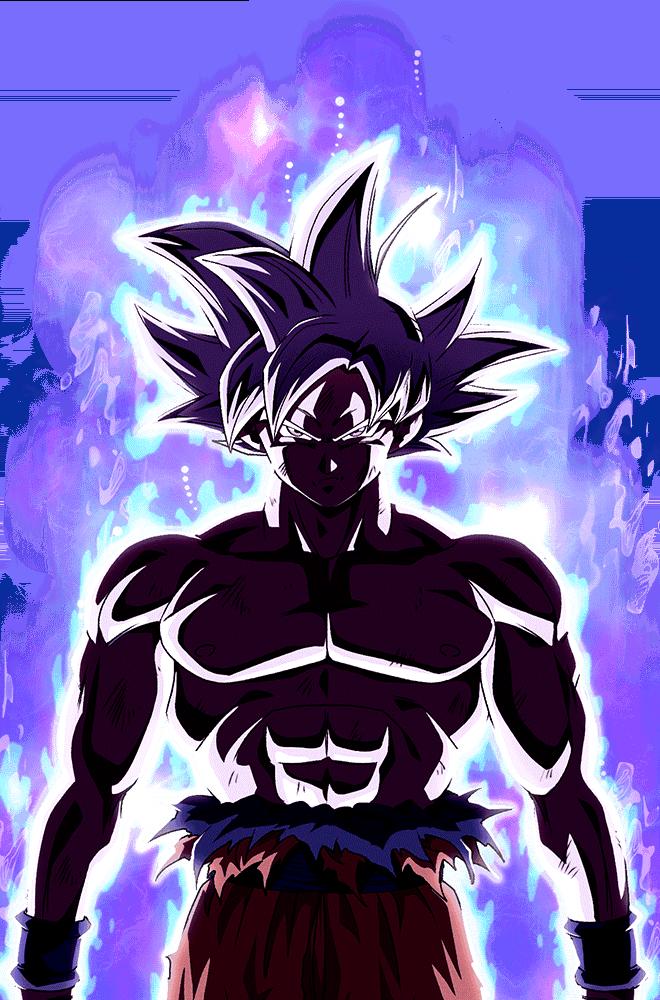 Goku Mastered Ultra Instinct Render 2 By Https Www Deviantart Com Maxiuchiha22 On Deviant Anime Dragon Ball Super Dragon Ball Super Manga Dragon Ball Goku