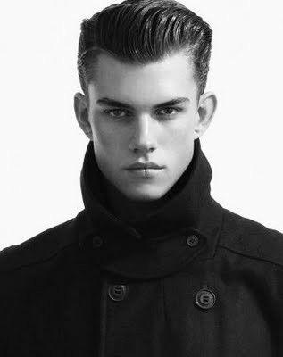 Modelo Noruego Mens Haircuts Short Mens Hairstyles 2013 Boys Haircuts