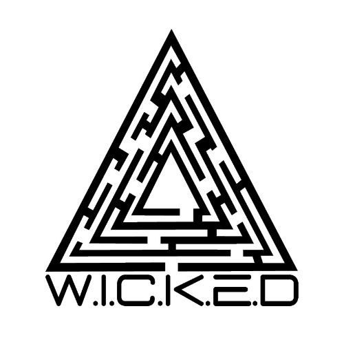 Maze Runner WICKED Vinyl Decal Sticker by GreatLakesDecals