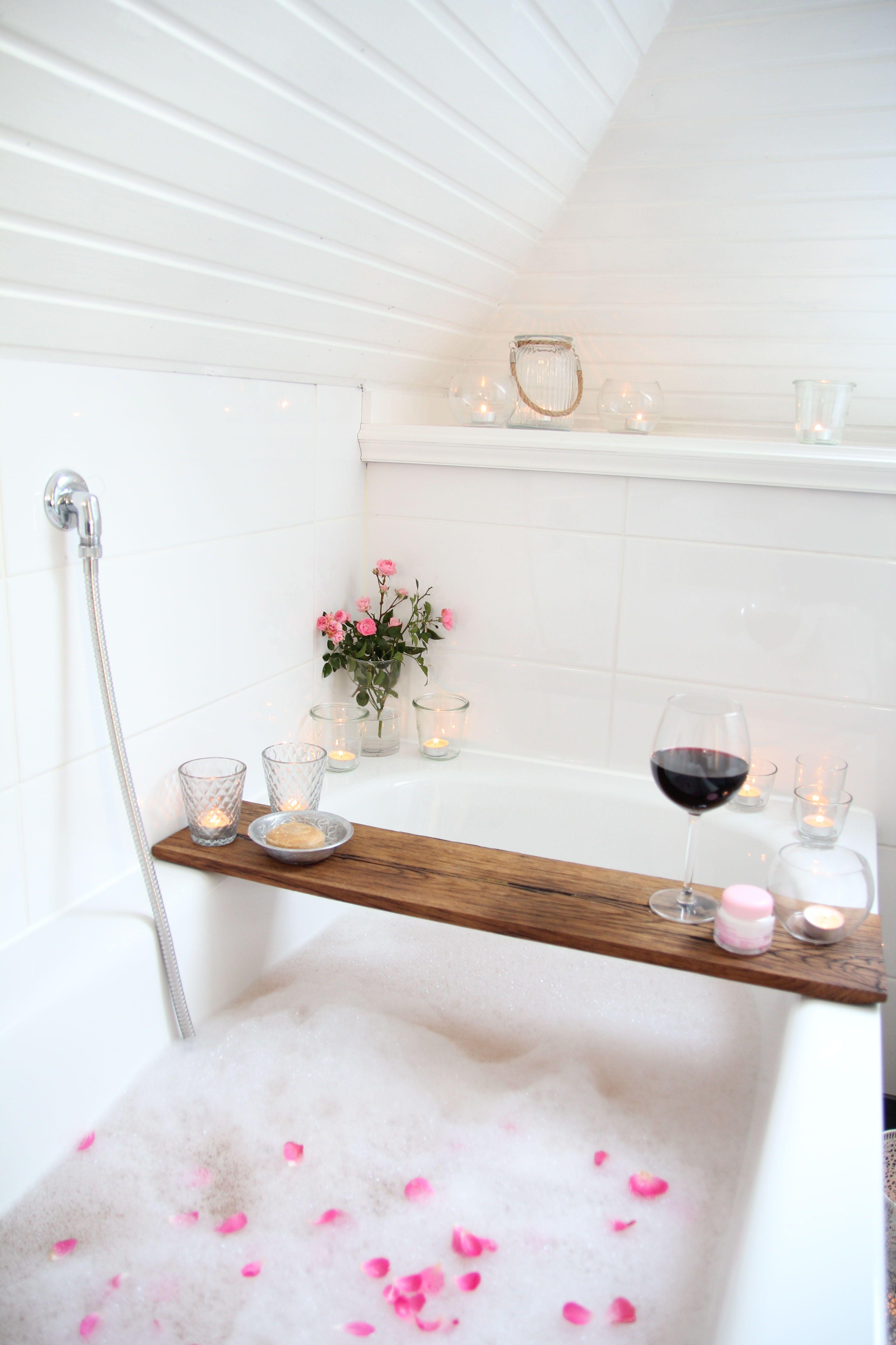 Badezimmer Selbst Renovieren Bad Deko Dekoration Badezimmer Diy Bader