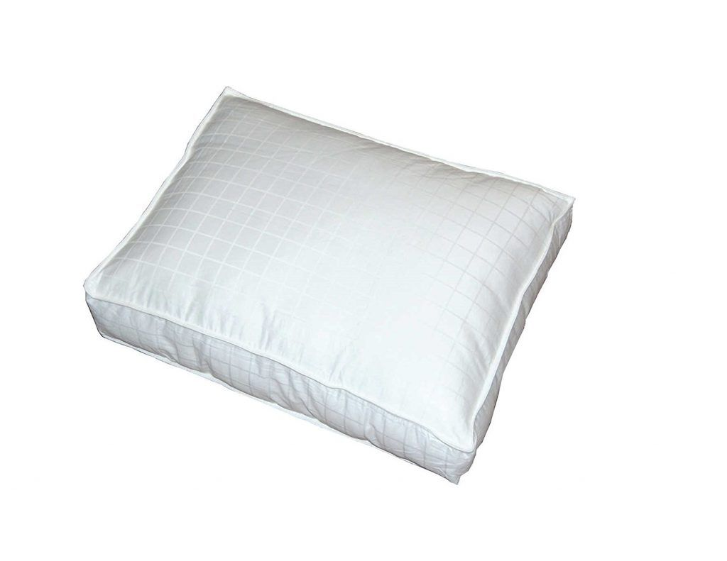Side sleeper pillow bed bath and beyond
