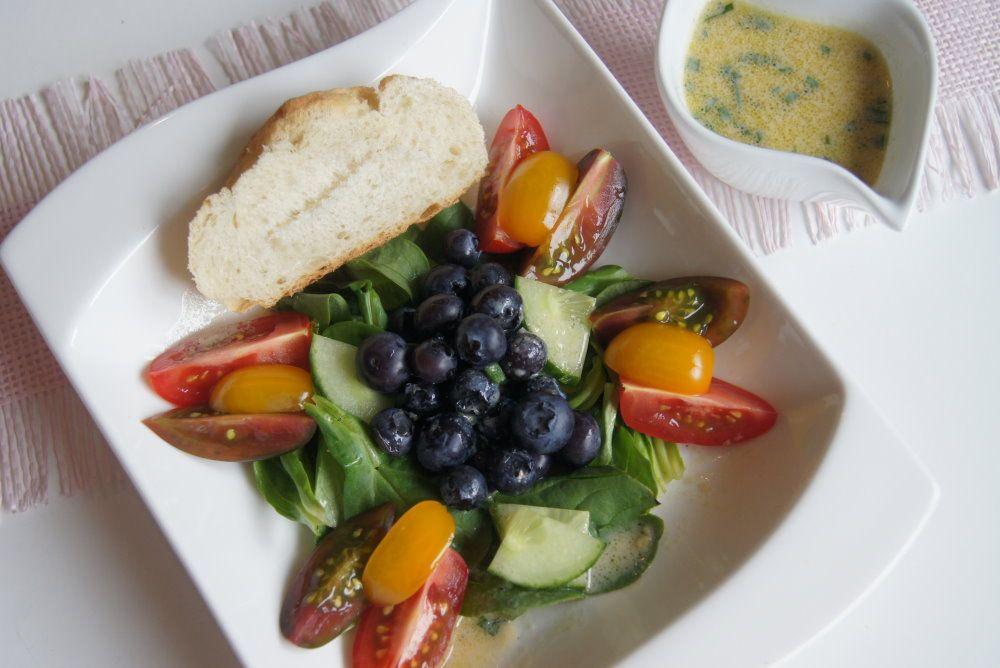 Sesam - Senf - Dressing - Vegan einfach