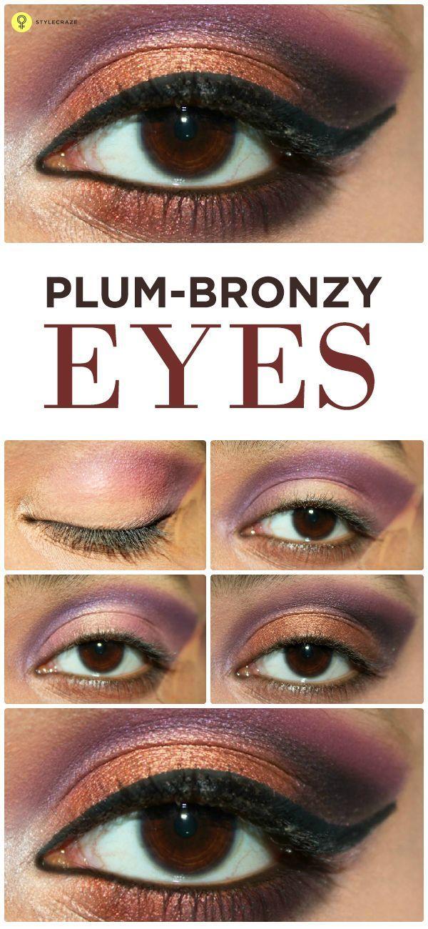 25 eye makeup tutorials for 2019 beginners love