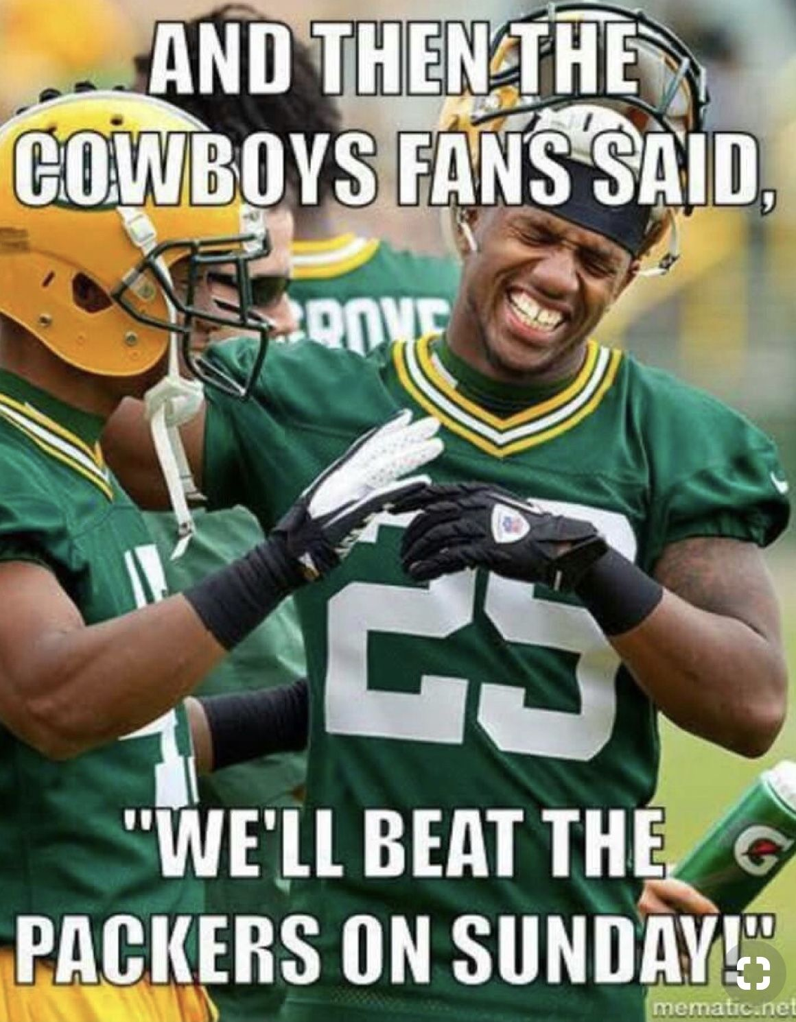 Pin By Cmh 1148 On Nfl Truth Board Packers Memes Green Bay Packers Fans Green Bay Packers