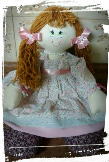 Minha boneca