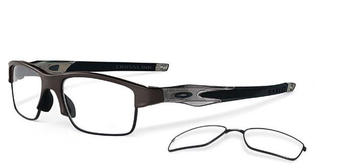 gafas graduadas oakley crosslink