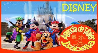 Agencia de Viajes Isabella: Viaja a Disney Orlando con Agencia de Viajes Isab...