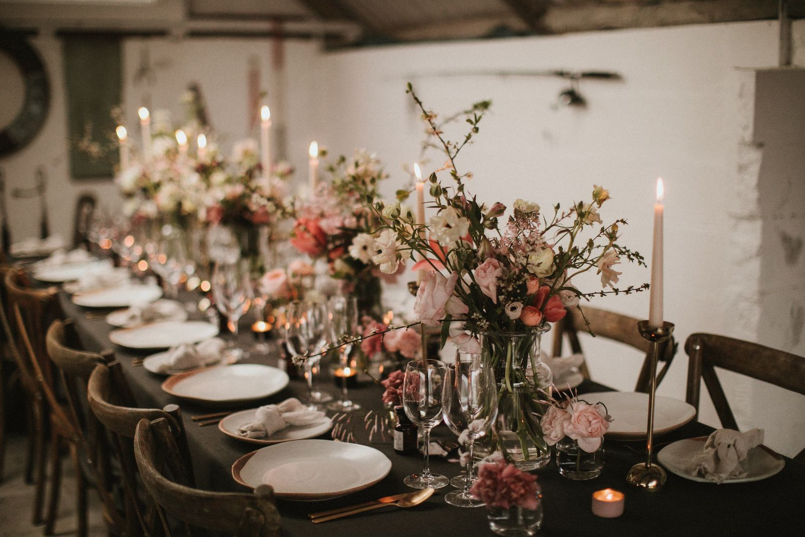 Can you really do your own wedding flowers? Wedding