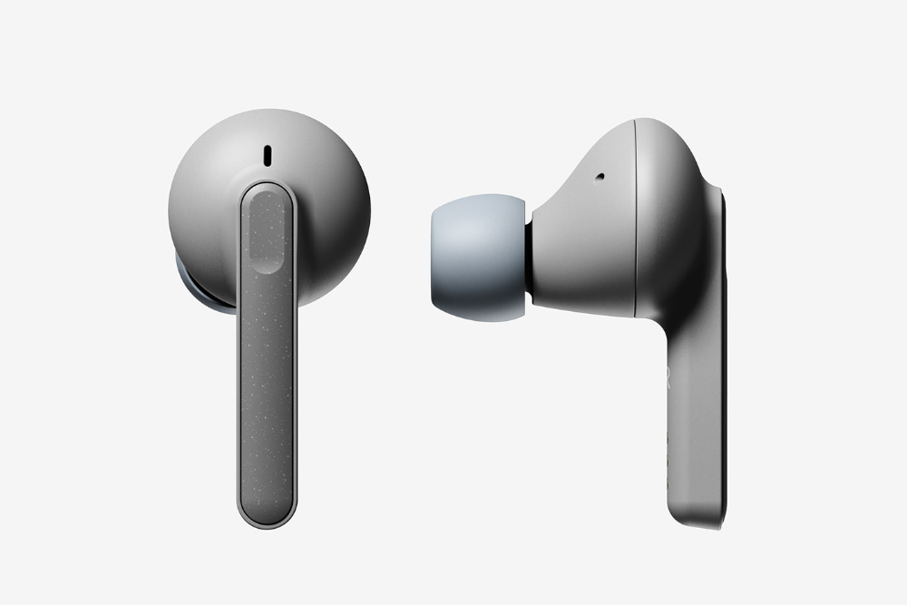 Joi Buds on Behance in 2020 Design, Wearable device