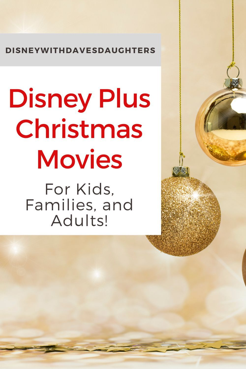 The Best Disney Christmas Movies On Disney Plus For Families Kids Grown Ups Disney With D In 2020 Kids Christmas Movies Christmas Movies Disney Christmas Movies