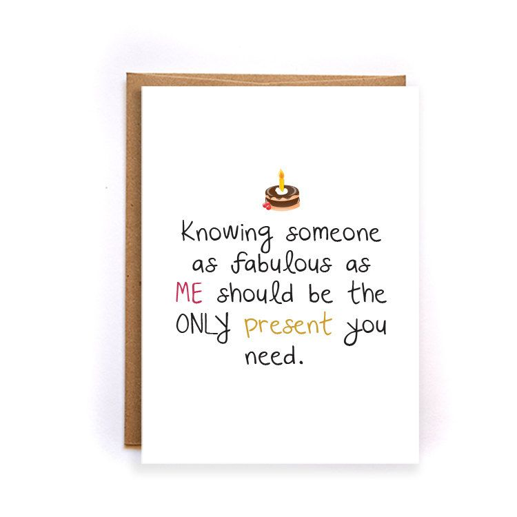 Funny Happy birthday cards for boyfriend sarcastic birthday cards – Clever Birthday Greetings