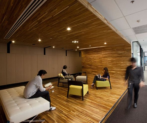 Office Design Concepts, Open Office