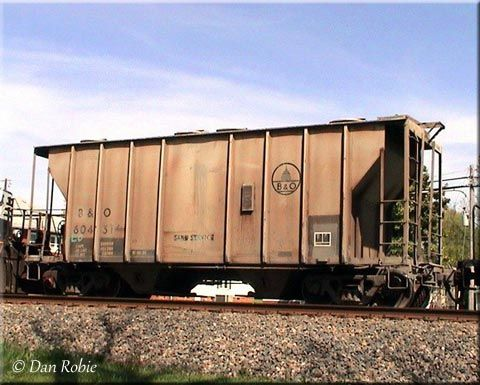 Freight Cars Abandoned Train Railroad Photography Old Trains