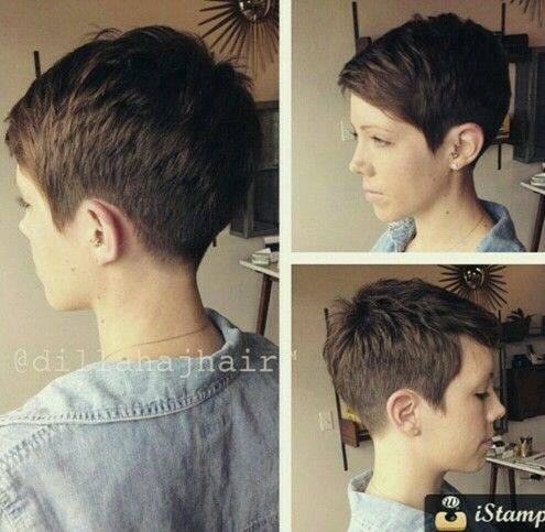 short even hair styles pin by vanderpool on desperately seeking a new doo 9480 | cf7e5c5dc6d7fb52f40a4642b9480b0b
