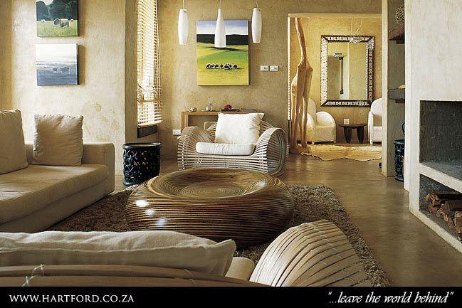 Lounge decor I love