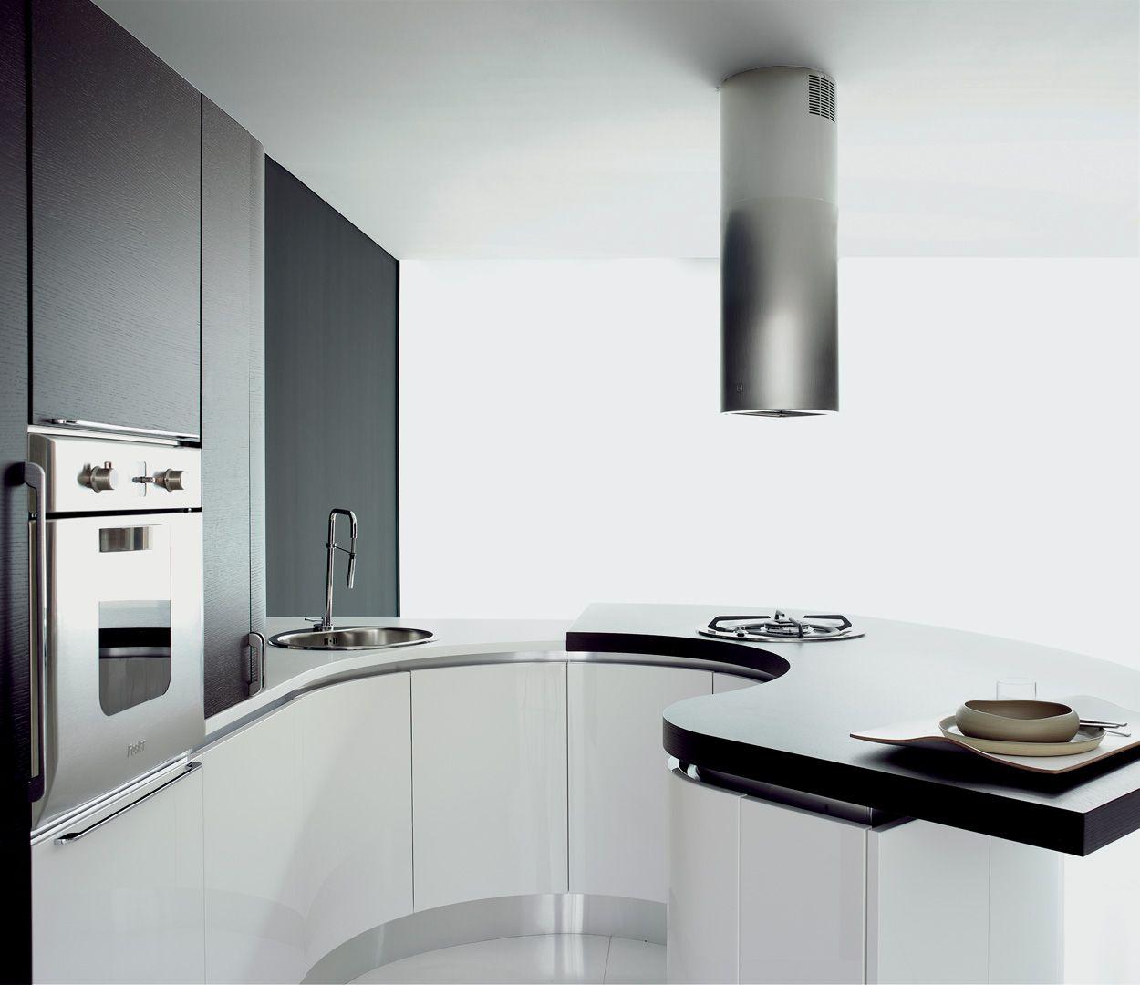 The Volare Collection - ARAN Italian Kitchens | Contemporary Italian ...