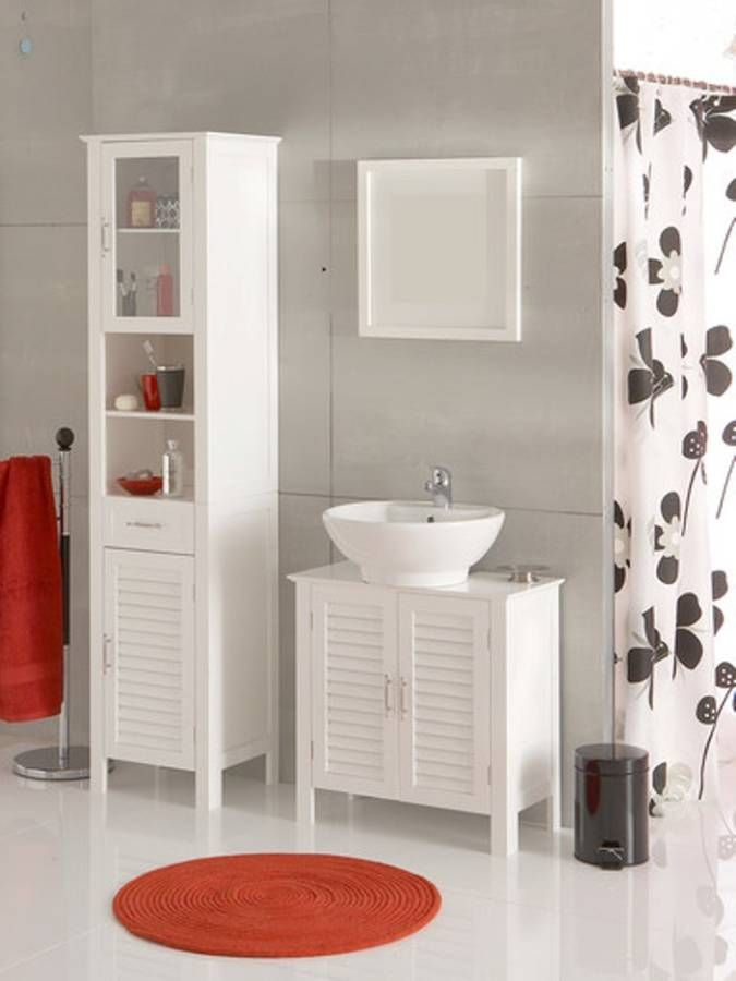 Guideline Of Linen Cabinets For Bathrooms