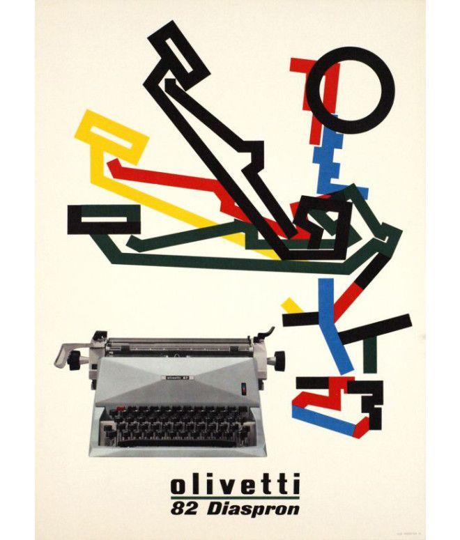 Olivetti Nizzoli