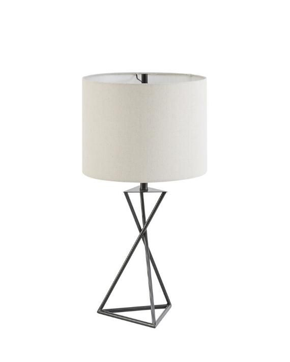 27 Quot Apollo Table Lamp Black Table Lamps Table Lamp